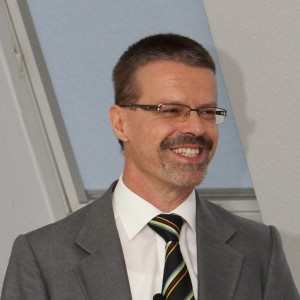Ákos Bogár, Managing Director, Reca Ltd.