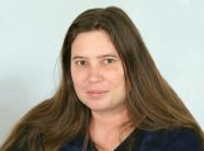 Mónika Ignácz, Vice CEO, GlobeNet Zrt.