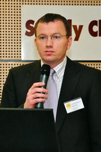 Tamás Mészáros, General Manager, Naponta Ltd.